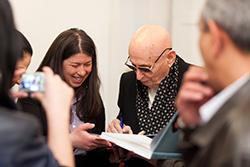 Lansare - Marturii despre arta si viata - Marcel Guguianu