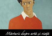 Marturii despre arta si viata