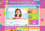 Maria Kinder Kids