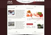 Onix Glamour